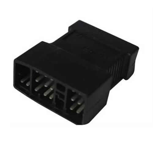Launch x-431 TOYOTA-22pin to OBD2 connector