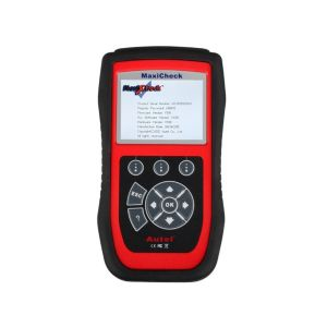 Autel MaxiCheck Steering Angle Sensor Calibration Ship From HK
