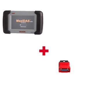Autel MaxiDAS DS708 Plus DS708 OBD 16 Pin Adaptor Free Shipping by DHL