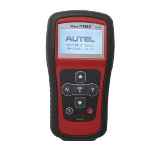 Autel MaxiTPMS TS401 TPMS Diagnostic and Service Tool V5.22 Update Online Ship From US