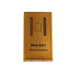 BENZ IR NEC Key programmer with ESL for BENZ from 1997-2005