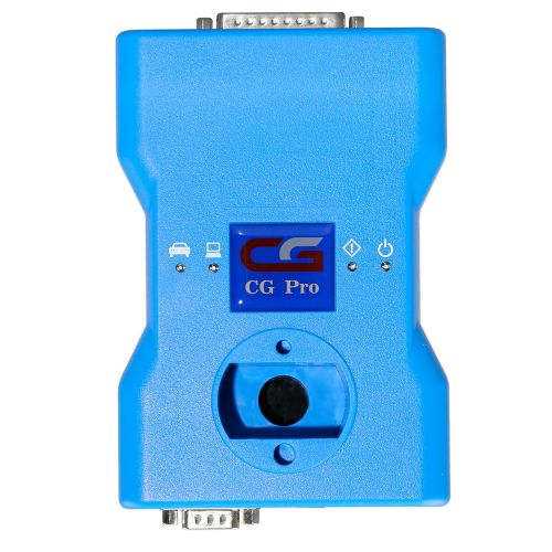 CG Pro 9S12 Freescale Programmer Next Generation of CG-100