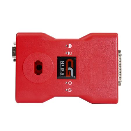 CGDI Prog MB Benz Key Programmer Fastest Way via OBD Support All Key Lost with Online Password Calculate Function