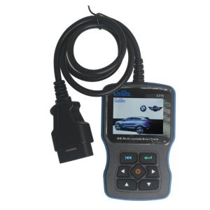 Creator C310+ Code Scanner for BMW/Mini Multi System Scan Tool V8.0 Update Online