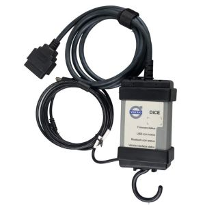 Low Cost 2014D Vida Dice Diagnostic Tool for Volvo