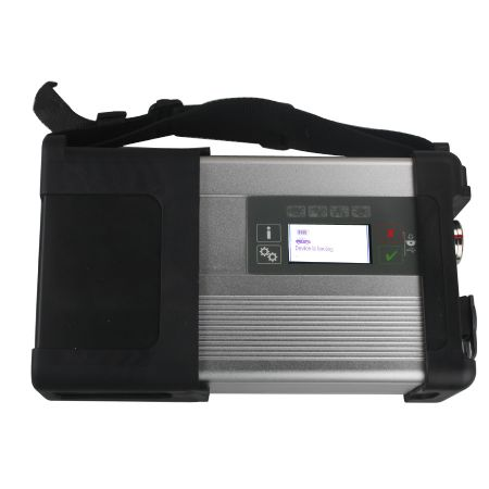 MB SD C5 SD Connect Compact 5 Star Diagnosis with WIFI for Cars and Trucks Multi-Language without Software HDD