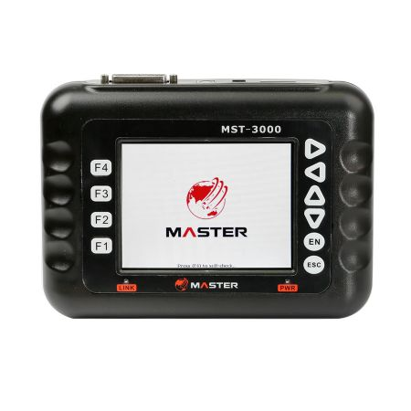 Master MST-3000 European Version Universal Motorcycle Scanner Fault Code Scanner for Motorcycle