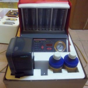 Original 220V CNC-602A CNC602A Injector Cleaner & Tester