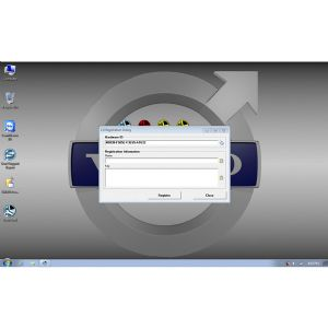 PTT Software 2.03.20 for Volvo 88890300 Vocom Preinstalled