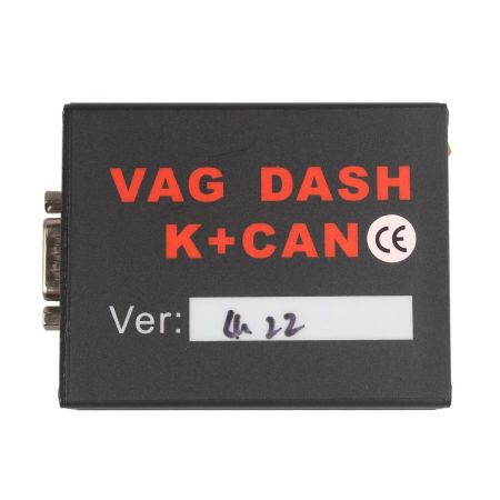 VAG DASH K+CAN V4.22