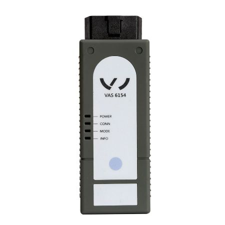 New WIFI VAS6154 ODIS 4.3.3 VAG Diagnostic Tool for VW Audi Skoda