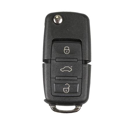 XHORSE VVDI2 Volkswagen B5 Type Special Remote Key 3 Buttons (Individually Packaged)